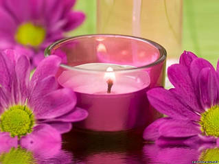 Свечи, свечи для торта, ароматические отдушки