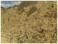 Песок белый строительный