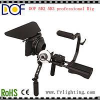Новый профессиональный обвес DOF для Canon 5D 2, 5D 3, 60D, 7D, Nikon D800, D600, D3X
