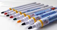 8 цветов маркеры для белых досок