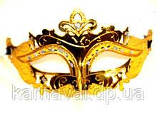 Прокат пластикових карнавальних масок