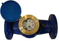 Счетчик воды многоструйный крылаточный фланцевый MTK, MTW-UA 50F/300 GROSS