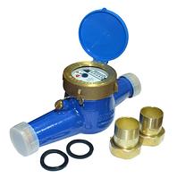 Счетчик воды крылаточный MTK, MTW-UA 32/260 GROSS
