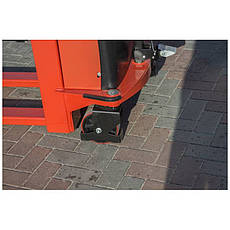 Штабелёр полуэлектрический Leistunglift S1530 (1500кг/3м), фото 3