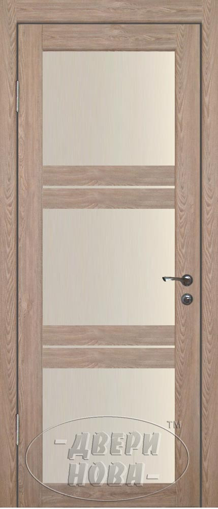 "Двери межкомнатные ТМ Нова ""Спектр 2"""