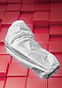 Перчатки полиэтиленовые RFOL (нарукавники,100 шт)