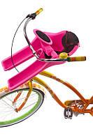 Детское велосипедное сидение IBERT США