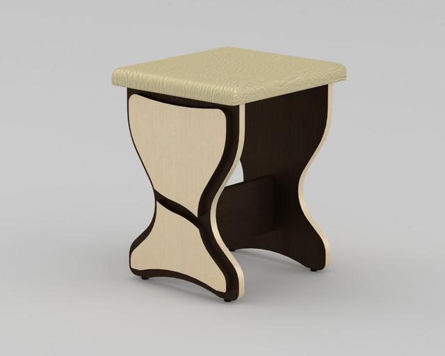 Табуретки и стулья