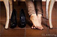 Что делать, если натирает обувь...