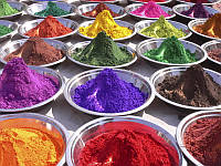 Хлоргидрат (фиолетовый)