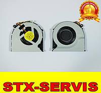 Кулер вентилятор TOSHIBA L850 L870 Новый оригинал