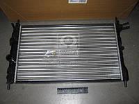 Радиатор охлаждения OPEL KADETT E 89-94 (пр-во TEMPEST). TP.15.63.050A