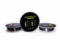 Kanthal A1 (кантал,еврофехраль) 0,3 мм/5 м