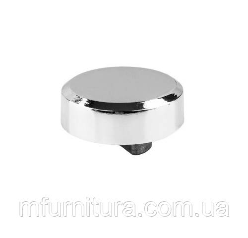 Набор зеркалодержателей MDF 601 (mini) / хром / ДС-Фурнитура