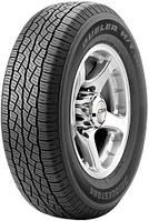 Всесезонная шина Bridgestone Dueler H/T 687 215/70 R16 100H