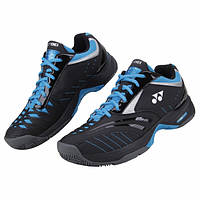 Кроссовки YONEX SHT-DURABLE black/sky-blue