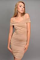 Коктейльное  платье  для девушки цвета разные