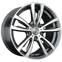 Литые диски Replay BMW (B169) W8.5 R18 PCD5x120 ET46 DIA74.1 GMF