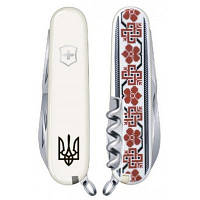 Нож Victorinox 0.3303.7R2/1 Swiss Army Waiter трезуб