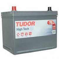 Аккумулятор Tudor ASIA HIGH-TECH (євро) 6CT-75 Аз TA754