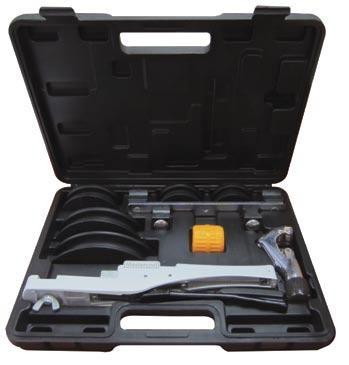 Трубогиб универсальный арбалет Mastercool (70070)