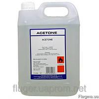 Ацетон чистый марки ХЧ 99.9 %
