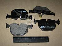 Колодки тормозные BMW/LANDROVER 3/7 ser.(E46/38)/X3/X5 задние (ABS). 36715