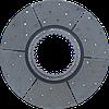 Диск сцепления Т-130, Т170 / Диск 18-14-135 СП