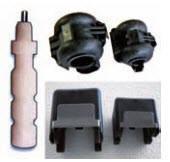 Spin 01.000.95 — комплект для демонтажа шлангов системы кондиционирования Toyota