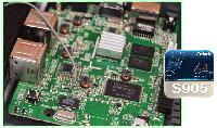 Приставка Смарт Videostrong K1 Plus Amlogic S905