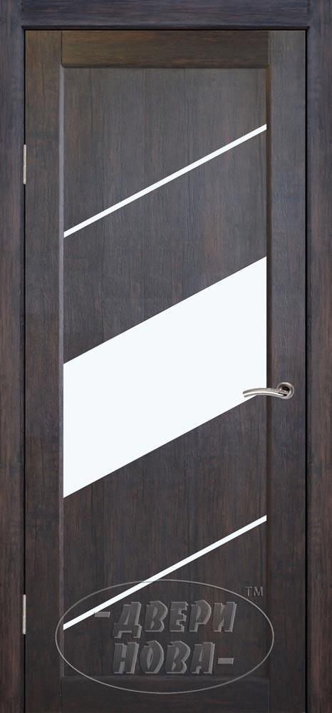 """Двери межкомнатные ТМ Нова """"Диагональ 3"""""""