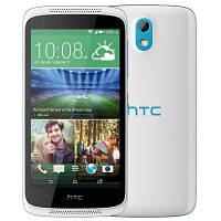 Мобильный телефон HTC Desire 526G DualSim Terra White and Glacier Blue (4718487669950)