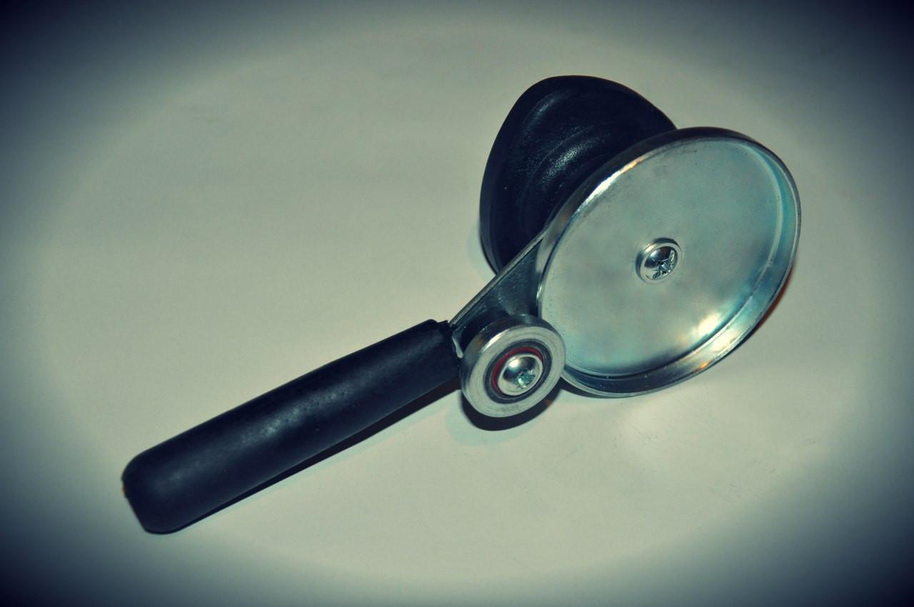 Закаточный ключ с подшипником