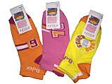 Шкарпетки дитячі короткі пр-під Туреччина р. 9, фото 2