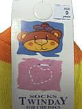 Носки  детские короткие пр-во Турция р.9, фото 4
