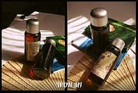 Лечебный шампунь ручной работы на основе отвара трав и мумиё подарок любимой, 8 марта