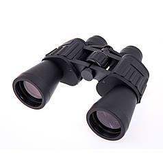Бинокль Boshiren 60*50 черный SBN6050 black