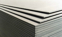 Гипсокартон стеновой Knauf  2500х1200х12,5 мм