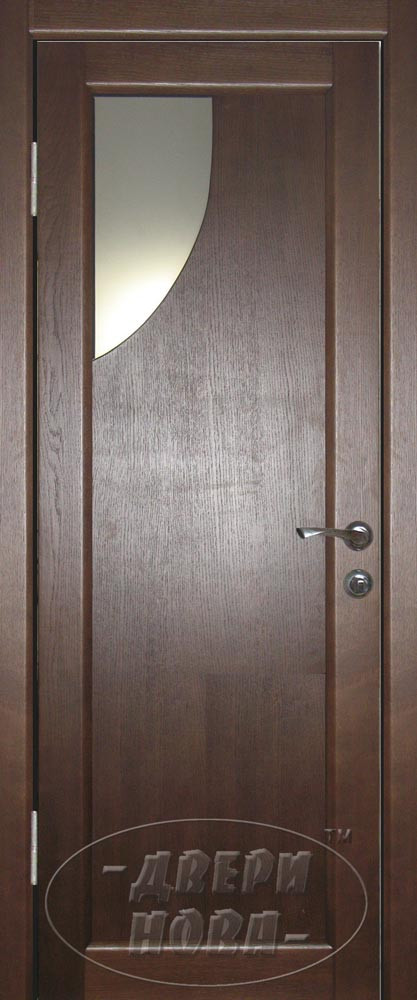 "Двери межкомнатные ТМ Нова ""Люкс"""