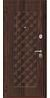 Двери Новостррой - Б-60 (Дуб антик)