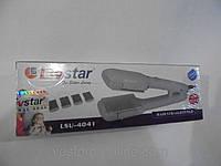 Электрический выпрямитель Livstar LSU-4041, утюжок для волос, уход за волосами для женщин, плойка, выпрямитель