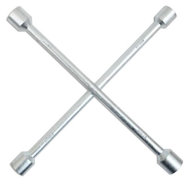 Ключ балонный крестообразный