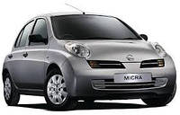 Nissan micra k12 / ниссан микра к12 (хетчбек) (2003-2010)