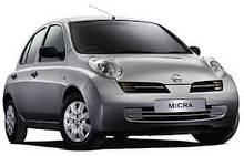Nissan micra k12 / ніссан мікра к12 (хетчбек) (2003-2010)
