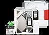 Компактные настенные установки с функцией рекуперации тепла KWL EC500W до 500 м3/ч