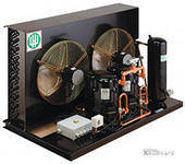 Низкотемпературный холодильный агрегат  TAG 2522 ZBR L'UNITE HERMETIQUE