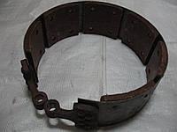 Лента тормозн. Т-150 Г
