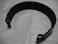 Лента тормозная Т-16 (черная) (СШ20.38.021)