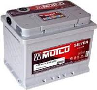 Аккумуляторы MUTLU 60 А/h (600) пусковой ток