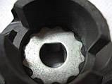 Крыльчатка вод. насоса ЮМЗ (Д-65) пласм., фото 4